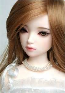 Cute Doll Profile Picture Girls Weneedfun
