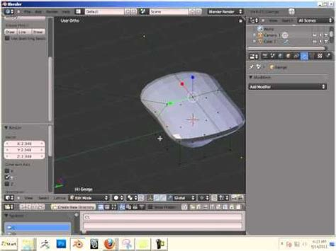 blender tutorial lattice 1000 images about blender modifiers on pinterest