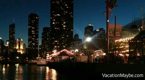 chicago boat tour with dog fireworks cruise with sea dog navy pier vacationmaybe