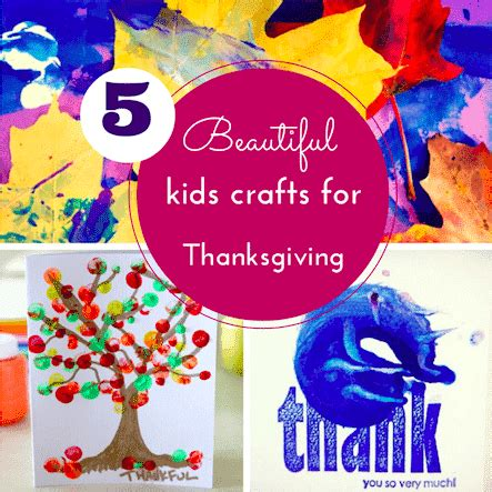 thanksgiving crafts for ages 3 5 hodge podge craft cool crafting for of all ages
