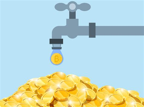 Free Bitcoins Faucet by Bitcoin Faucets Bitcoin