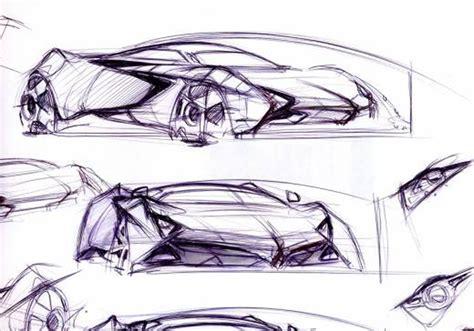 marussia concept sketch 03 supercar sketches