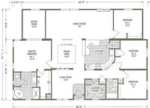 modular home floor plans details template
