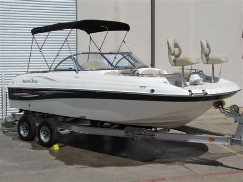 nautic star dc    sale   boats  usacom