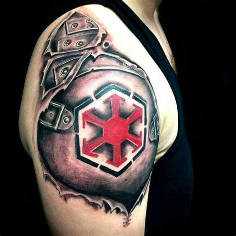 pauldron tattoo best 25 armor ideas on shoulder armor