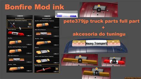 download mod game ets beacon pack v1 1 by cobrablue6 187 download ets 2 mods