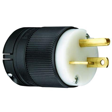 30a 125 250v locking wiring diagram 30a 250v outlet