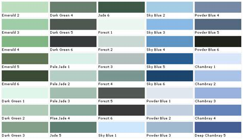valspar exterior paint color chart interior paint color chart blues pictures to pin on