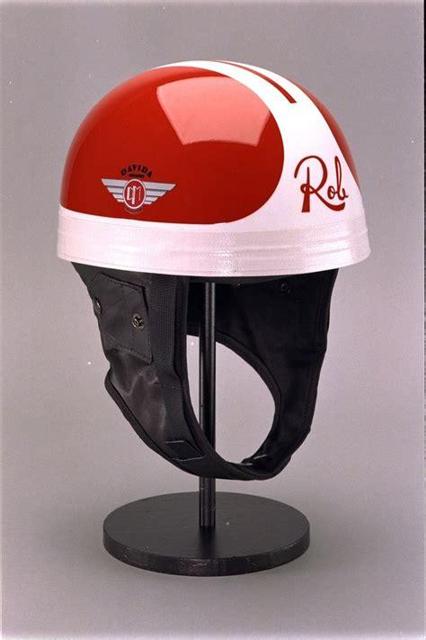 helmet design job davida helmets type racing series style racing series