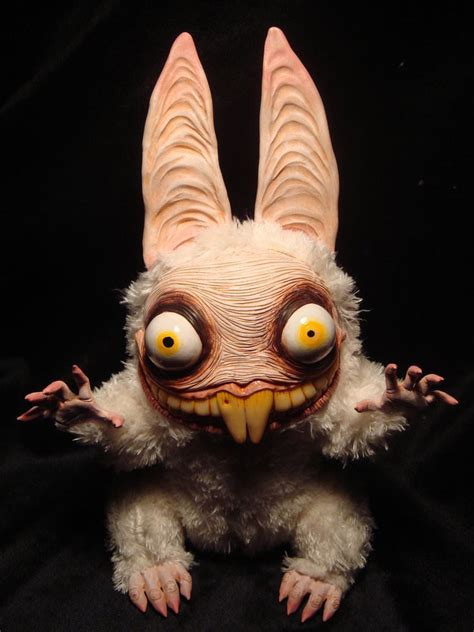 cute and creepy artisan dolls by santani 171 art