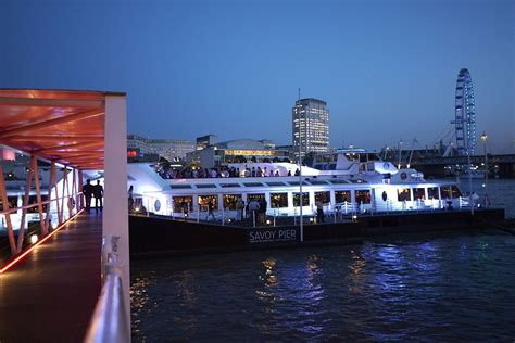 thames river cruise restaurant silver sturgeon london thames dining cruise review