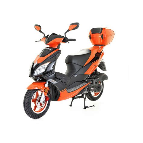 50ccm Motorrad Roller by 50cc Moped Buy Direct Bikes 50cc Motorbikes