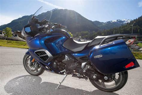 Honda Motorrad Tourer Gebraucht by Tourer Vergleich Testbericht