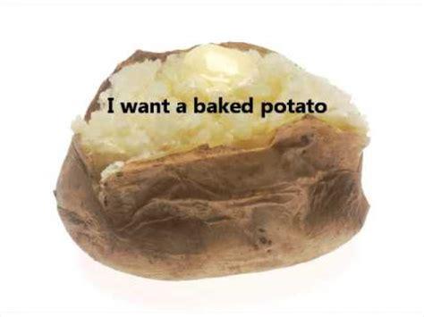 Potato Mp3 by Free Baked Potato Song Mp3 Song Gheea