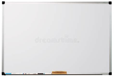 whiteboard background whiteboard isolated on white background stock images