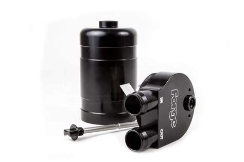 oil catch tank kit  vw tiguan