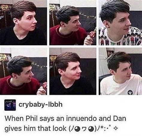 Dan And Phil Memes - amazingphil dan howell meme phan phil lester image