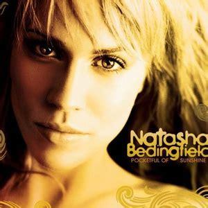 natasha bedingfield backyard natasha bedingfield 正版专辑 pocketful of sunshine deluxe