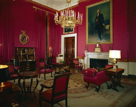 treaty room white house white house rooms red green monroe treaty state dining room family dining rooms