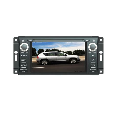 Jeep Wrangler Touch Screen Radio Popular Jeep Wrangler Navigation System Buy Cheap Jeep
