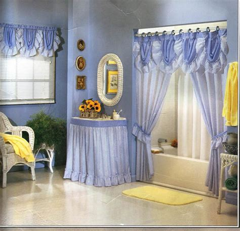 bathroom set with shower curtain china polyester bathroom set shower curtain zj z237