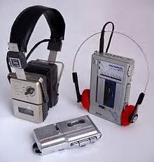micro cassette player microcassette
