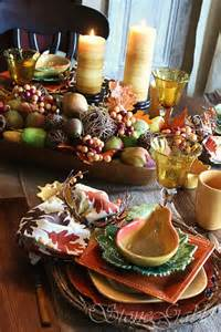 fall table decorating ideas 67 cool fall table decorating ideas shelterness