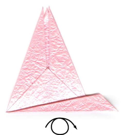 traditional origami crane how to make a traditional origami crane ii page 8