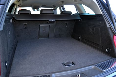 opel insignia trunk space opel astra wagon luggage capacity bing images