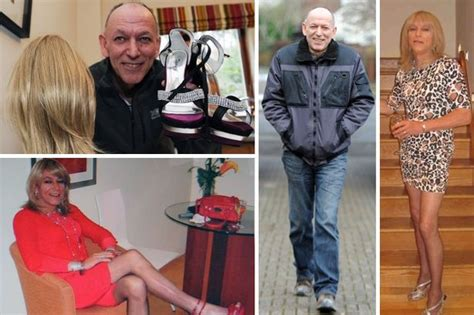 Alex Cross Dresser by Crossdresser Cleared Of Assaulting His Claims She Hid His High Heels Daily Record