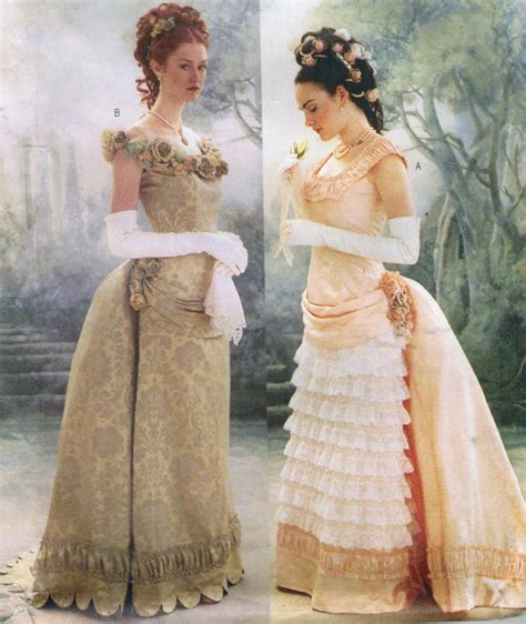 usa early 1900 to 1060 3 the gallery for gt bustle gowns