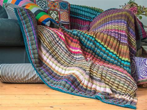 Decke Häkeln Aus Wollresten by Die Besten 17 Bilder Zu Stricken Auf
