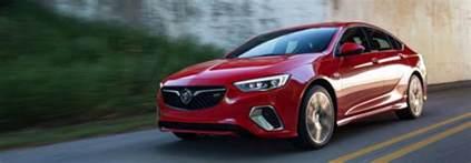 Buick Regal Canada 2018 Buick Avista Release Date