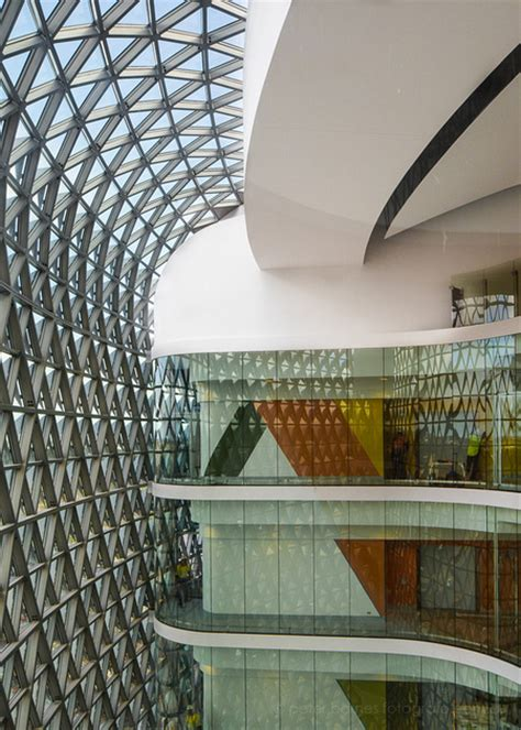 Fiting Lu Sambungan Extension 9 5cm barnes architectural industrial photographer adelaide south australia inside sahmri