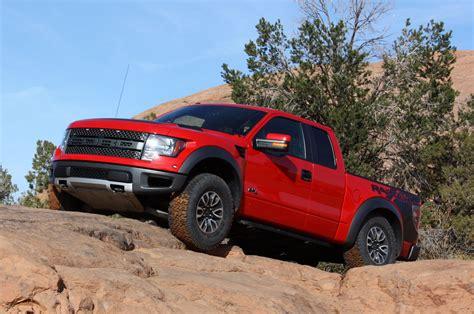 Ford Raptor 2012 by 2012 Ford Raptor Autoblog