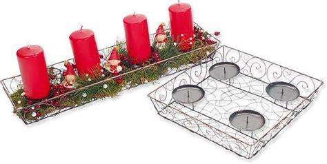 kerzenhalter für tannenbaum weihnachtsdeko 2014 selber basteln nach anleitung