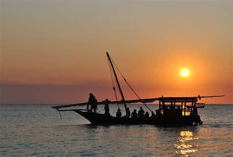 cruises zanzibar sunset dhow cruise zanzibar romantic dhow cruise