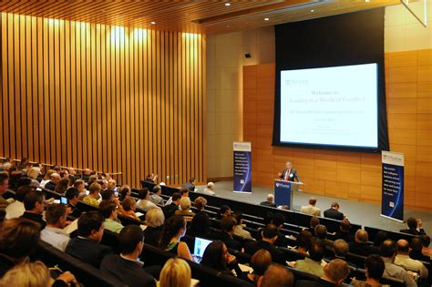 Wharton Leadership Mba by Wharton Leadership Digest Center For Leadership And