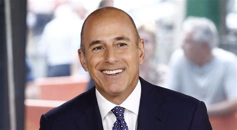 Mat Laur by Matt Lauer Net Worth 2017 What Is His Salary From Today Show