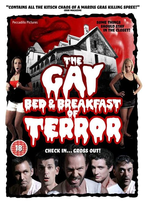 gay bed and breakfast download movie the gay bed and breakfast of terror watch