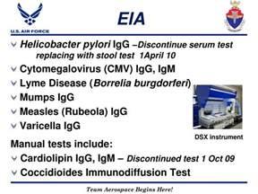 ppt usafsam epidemiology laboratory service powerpoint