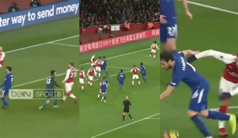 arsenal yesterday game watch arsenal vs chelsea 2 2 all goals and highlights