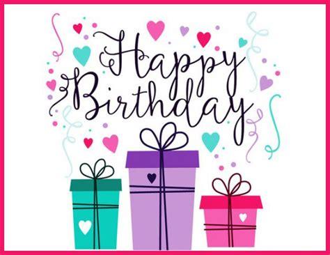birthday cards template pintrest mejores 50 im 225 genes de happy birthday card templates