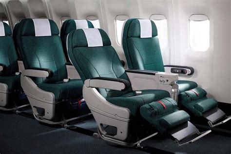 Klm Economy Comfort Worth It by Is It Worth It Airlines Premium Economy Class Compared