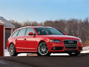 Audi Station Wagon Reviews Audi A4 Station Wagon Reviews Prices Ratings With