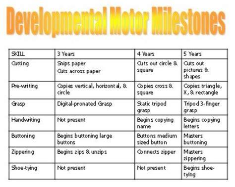infant motor skills development development milestones for motor skills preschool gross