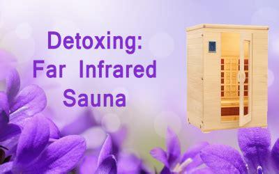Far Infrared Sauna Detox Program by Abd Chiropractic Sports Wellness