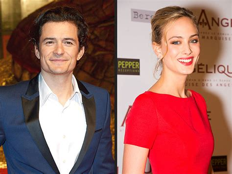 orlando bloom retired orlando bloom and french actress nora arnezeder are they