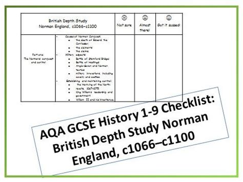 aqa gcse history understanding 1471862941 history department store teaching resources tes