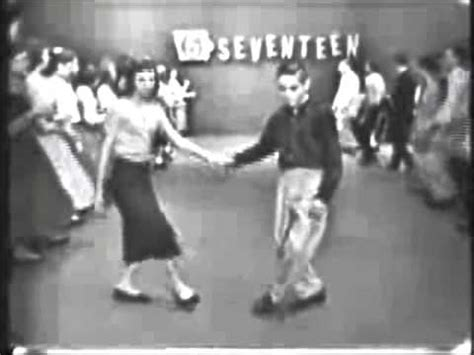 show woman photos in their fifties the original stroll february 1958 youtube